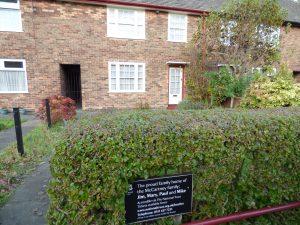 20 Forthlin Road - dom Paula McCartneya