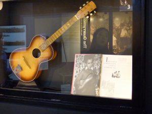 Gitara George'a Harrisona
