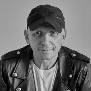 Piotr Stelmach Fot. Darek Kawka/Wydawnictwo Literackie