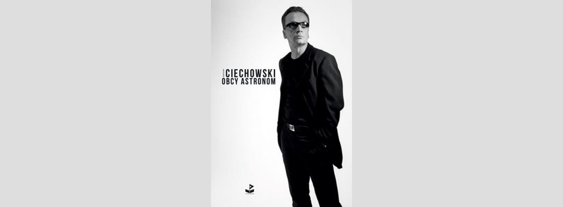 Ciechowski - Obcy astronom