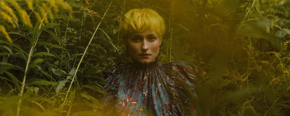 """Magda Ruta """"Nie wiem czy będę"""" - wywiad z piosenkarką"""
