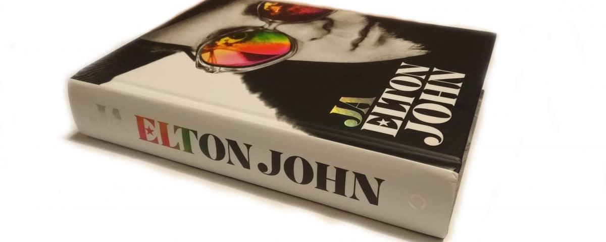 Książka Elton John - Ja - autobiografia