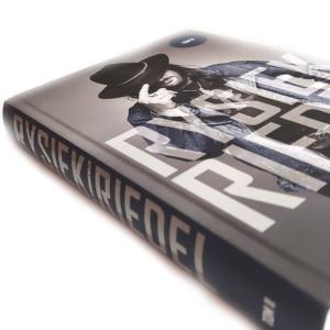 Okładka książki Rysiek Riedel we wspomnieniach Tom 2